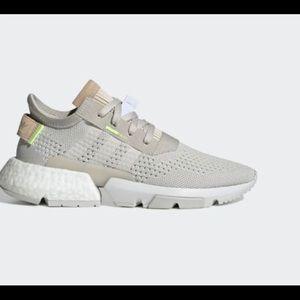 NIB Adidas Pod S3.1W Shoes